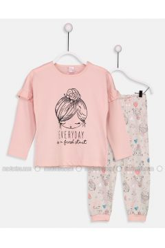 Pink - Age 8-12 - LC WAIKIKI(110342026)