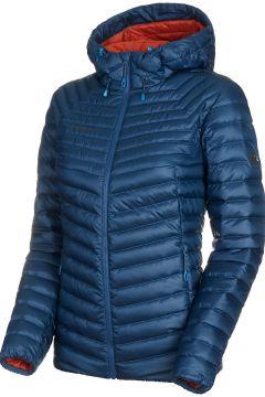 Mammut Convey In Hooded Jacket blauw(95396932)