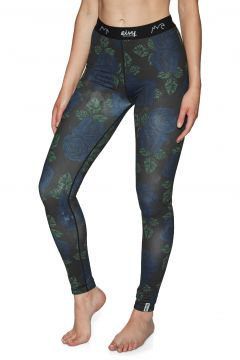 Leggings Seconde Peau Femme Eivy Icecold Tights - Blue Orchard(111332157)