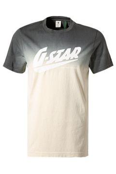 G-STAR T-Shirt Dip dye D16424-2653/4752(111138874)