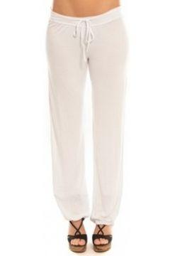 Pantalon By La Vitrine Sarouel Aladin Blanc(101664024)