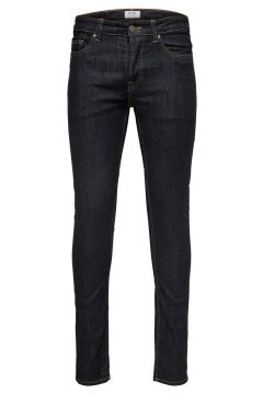 ONLY & SONS Onsloom Sköljtvättade Slim Fit-jeans Man Blå(114365967)