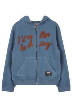 Sweatshirt mit Kapuze(113868774)