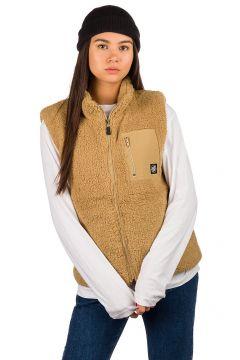 Santa Cruz Teddy Vest bruin(100661508)