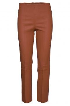 Florentina Leather Leggings/Hosen BY MALENE BIRGER(116153751)