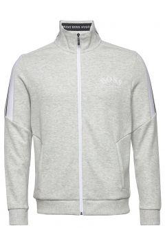 Skaz Sweat-shirt Pullover Grau BOSS(114468401)