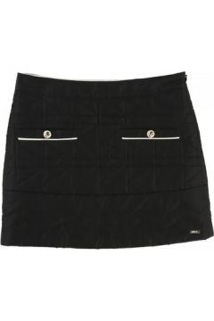 Jupes Karl Lagerfeld Jupe noire(98529142)