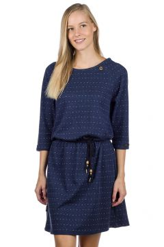 ragwear Vida Dress blauw(85175048)
