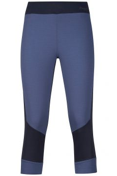 Bergans Roni 3/4 Tight Tech Pants blauw(85169474)