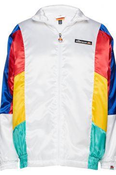 El Calla Sweat-shirt Pullover Weiß ELLESSE(114154919)