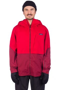 Patagonia Untracked Jacket rood(95394394)