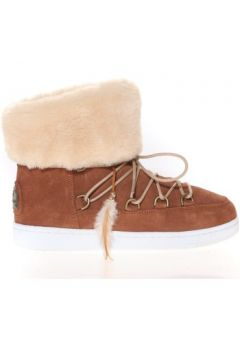 Boots Ilario Ferucci Boots Rysis Camel(115472800)