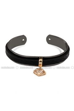 Black - Bracelet - Forivia Accessories(110333872)
