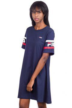 Fila Steph Tee Dress zwart(85190608)
