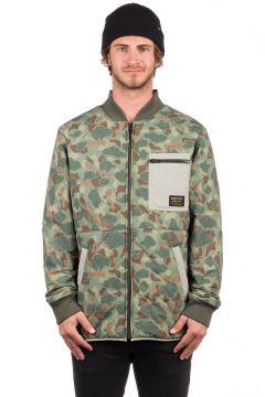 Burton Mallett Jacket camouflage(85172619)