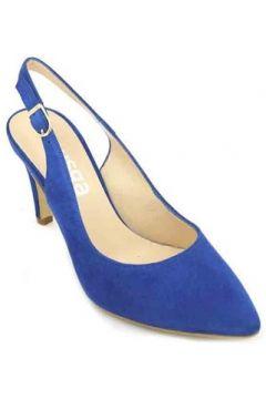 Chaussures escarpins Calzados Vesga Estiletti 2284B Zapatos de Vestir de Mujer(115400322)