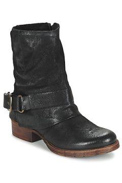 Boots Dream in Green EFINETTE(115387139)