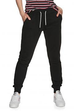 Superdry Orange Label Elite Damen Trainingshose - Black(110372949)