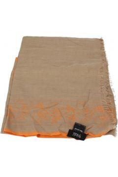 Paréos Nali\' pareo stola echarpe beige coton orange AF444(115545489)