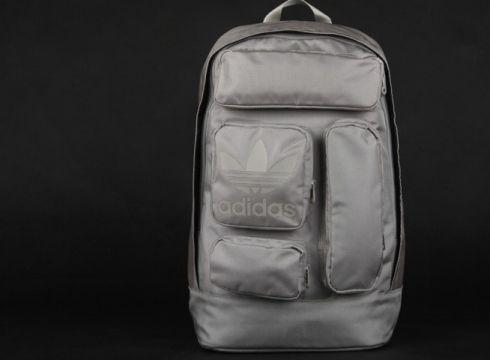 Adidas Multipocket Clear Granite Rucksack(77151468)