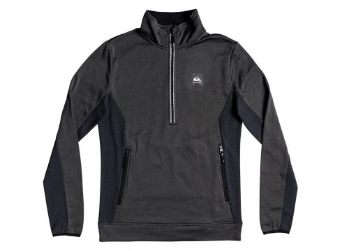 Quiksilver Highline Fleece Jacket zwart(109249566)