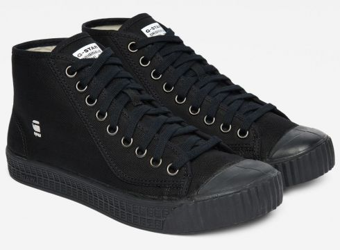 Rovulc Denim Sneakers(77270788)