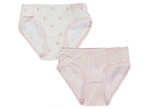bellybutton 2er Pack Unterhosen mit Sternen - rose shadow(79311883)