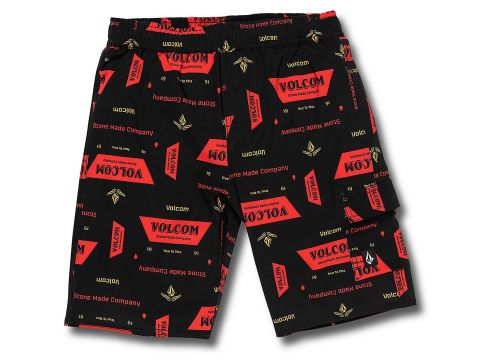 Volcom True Volley Boardshorts black(107965274)