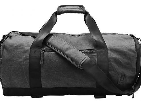 Nixon Pipes 35L Travel Bag zwart(86495217)