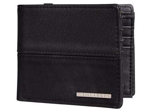 Billabong Fifty 50 Wallet zwart(85168134)