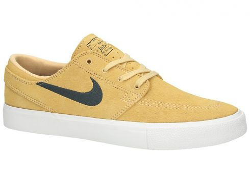 Nike Zoom Janoski RM Skate Shoes fantasia(96826141)