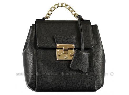 Black - Backpacks - Marjin(110337998)