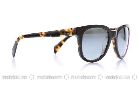 Black - Sunglasses - Diesel(100919722)