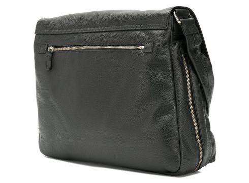 Orciani messenger bag - Noir(76681351)