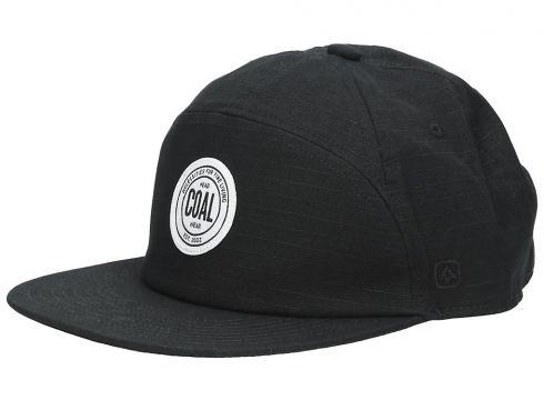 Coal The Will Cap zwart(116292891)