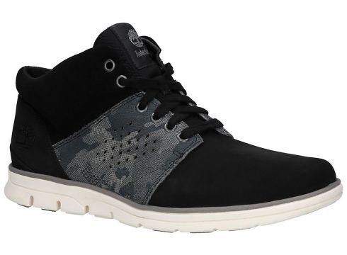 Timberland Bradstreet Half Cab Shoes zwart(85173639)