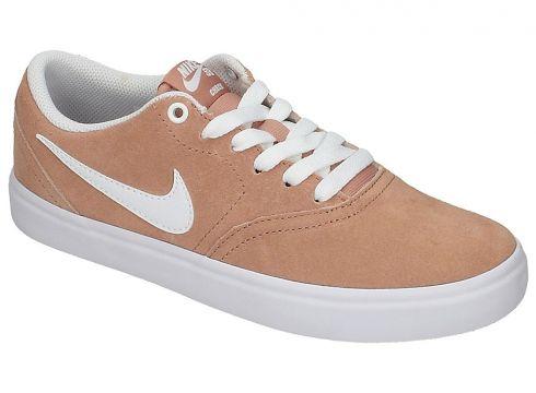Nike SB Check Solar Sneakers roze(91560647)