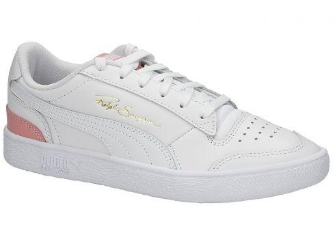 Puma Ralph Sampson Lo Sneakers wit(95397921)
