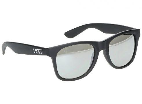 Vans Spicoli 4 Matte Black zwart(85180526)
