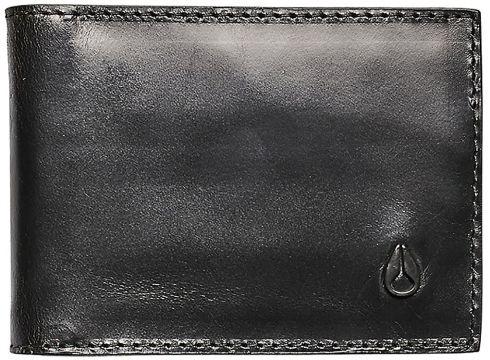 Nixon Rico Slim Card Wallet zwart(85182082)