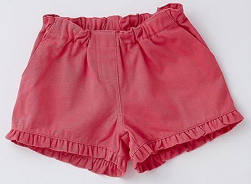 Shorts Pour Fille Wonder Kids Rose / Corail(102891114)