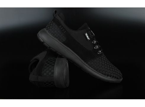 We Are United Lightwind Suede Nylon Neopren Asphalt Sneaker(87045442)