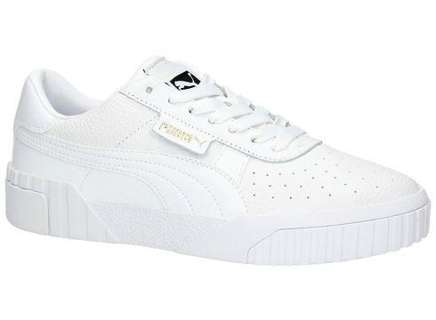 Puma Cali Sneakers wit(109025844)