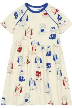 Kleid Minibaby aus Bio-Baumwolle(117294624)