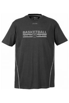 T-shirt Spalding Tee-shirt Enfant Team Tee Shirt Enfant(115635055)