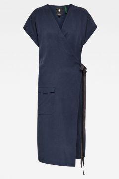 Wrap dress(117461713)