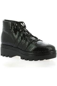 Boots Benoite C Boots cuir python(101663804)