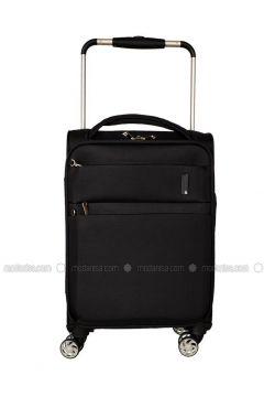 Black - Suitcases - Ground(110328887)