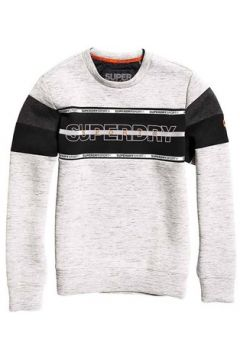 Sweat-shirt Superdry GYM TECH CUT CREW(115435428)