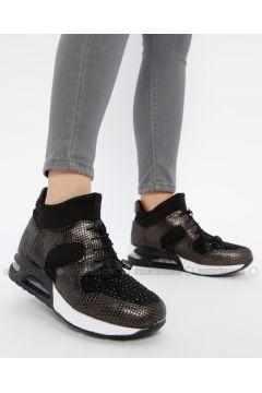 Black - Casual - Shoes - Spenco(110334597)